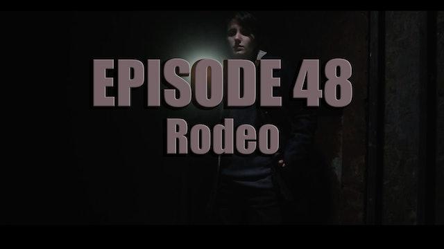 Transparent Film Festival Presents Episode 48b - Rodeo