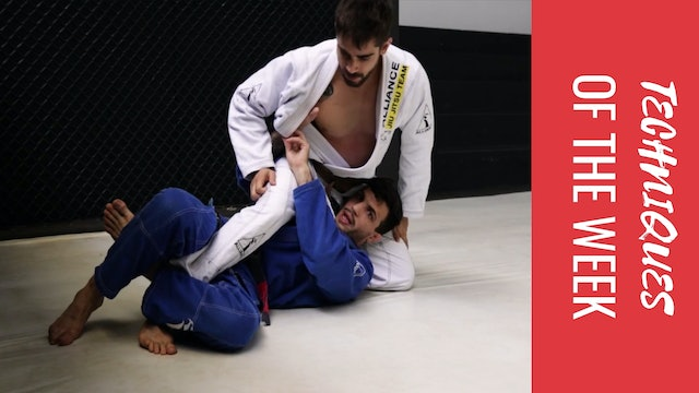 TECHNIQUES OF THE WEEK
