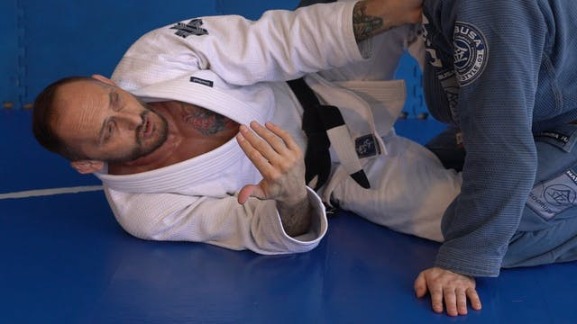 Basic loop choke