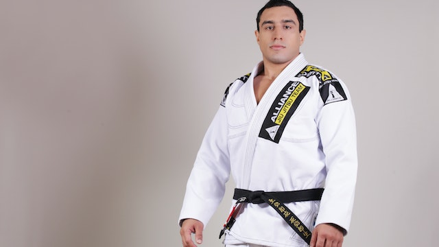 Instructor - Tiago Rocha