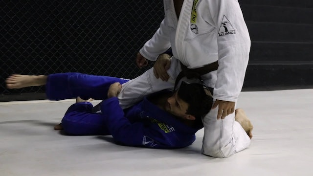 Deep Half to SLX Guard [BJJ-04-03-32]