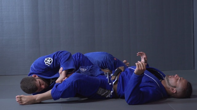 Toe Hold the Close Side Foot [BJJ-05-14-05]