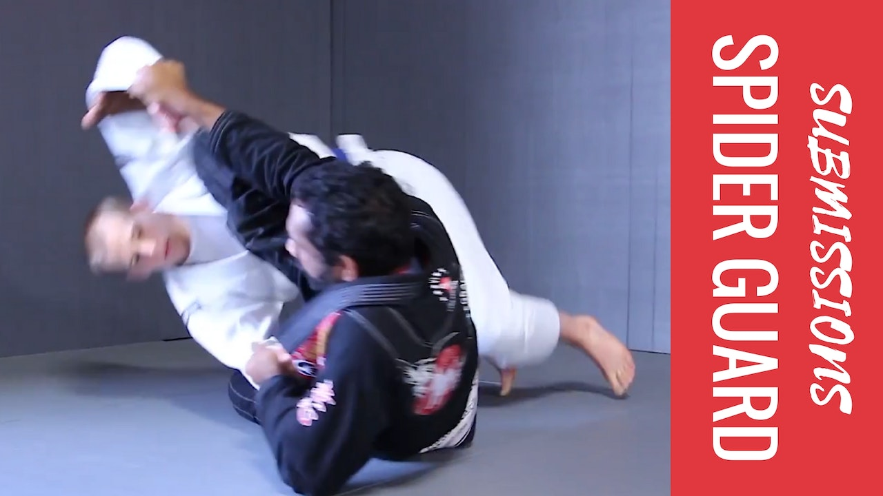 Submissions - Spider Guard