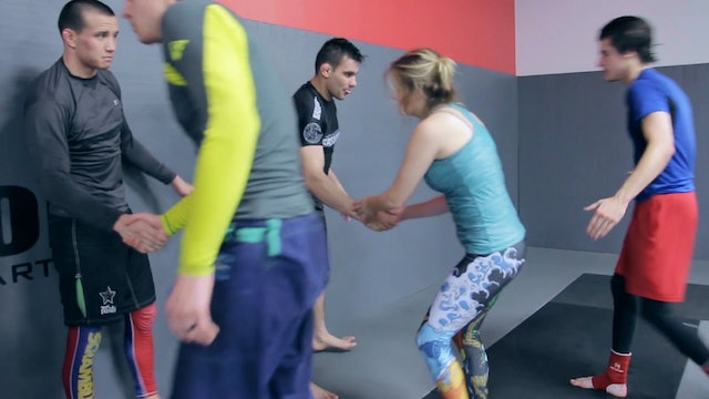 BONUS - Joao Paulo Teaching NOGI