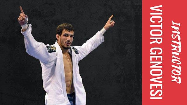 Instructor - Victor Genovesi