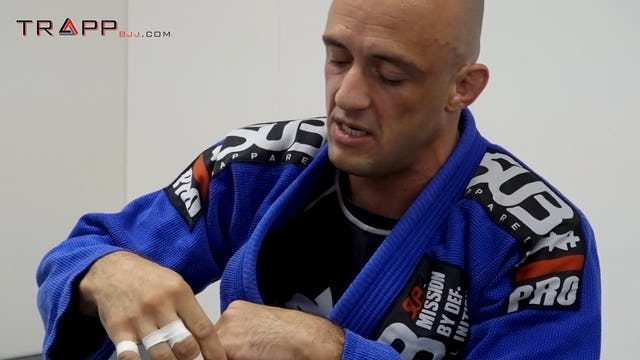 Abmar Barbosa Interview + FREE TECHNIQUES