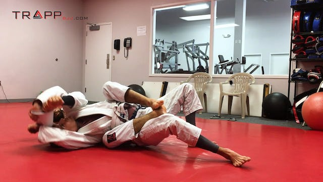 How to Use Videos to Prepare for your BJJ Blue Belt Test with Brandon Cherry