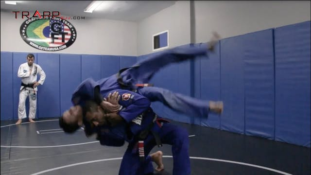 Denilson Pimenta at Jr Martial Art's ...