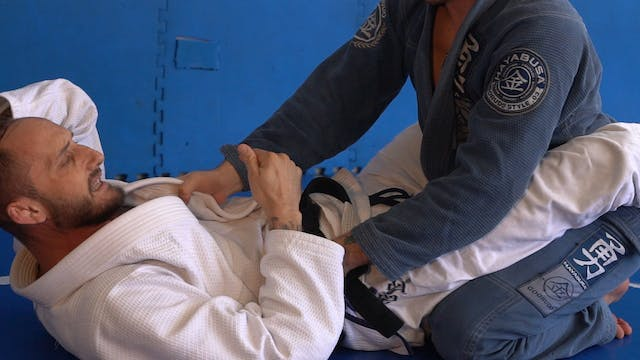 Chapter II ARM LOCKS - Sliparmbar