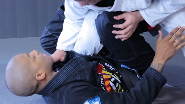 Scissor Sweep [BJJ-04-08-11]