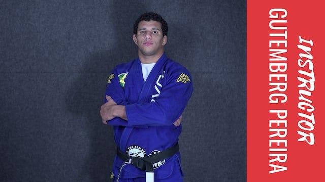 Instructor - Gutemberg Pereira