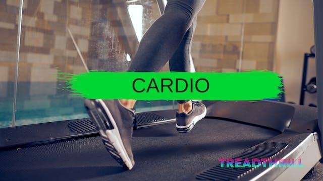 Cardio Episodes
