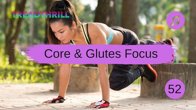 Strength Choreo Workout 52 (Coach Lin...