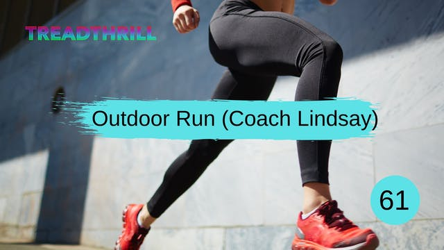 Outdoor Run 61 (Coach Lindsay)