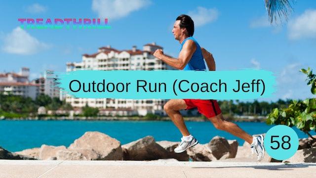Outdoor Run 58 (Coach Jeff)