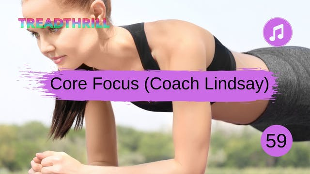 Strength Choreo Workout 59 (Coach Lin...