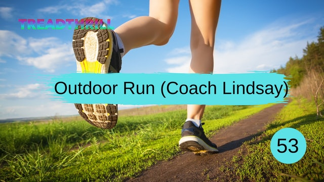 Outdoor Run 53 (Coach Lindsay)