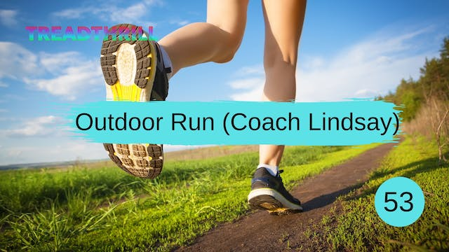 Outdoor Run 53 (Coach Lindsay)