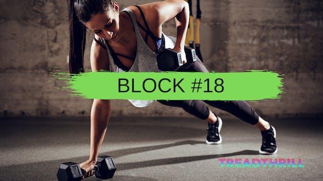 Block Eighteen