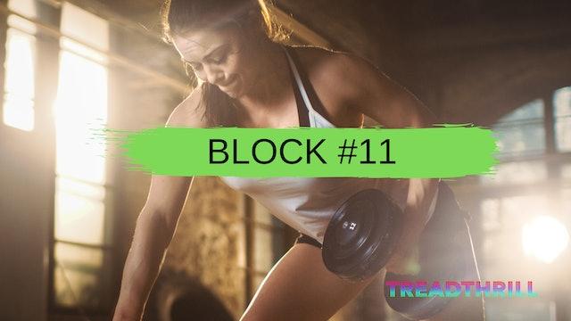 Block Eleven