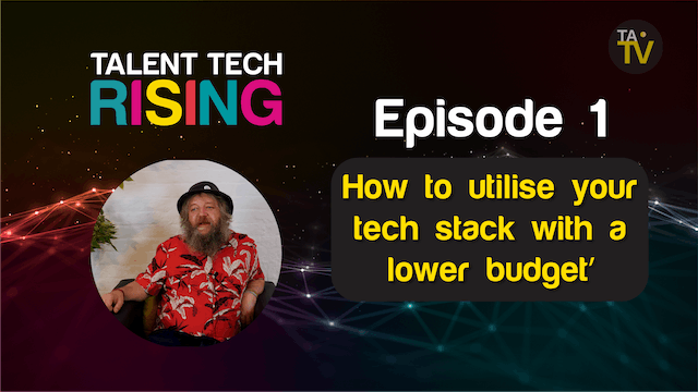 How to utilise your tech stack with a lower budget