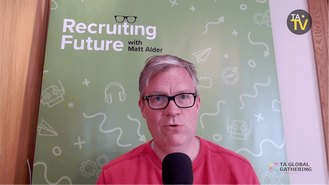 The Automated Future of Recruiting