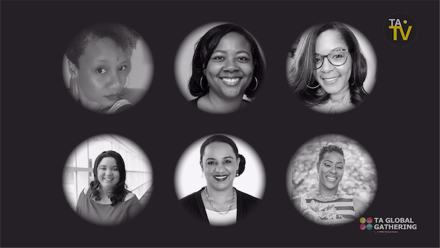 Black Women Rise: Honest Discussions about Race and Work