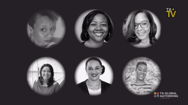 Black Women Rise: Honest Discussions ...