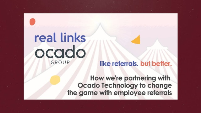 Like Referrals. But better. A Case Study with Ocado…