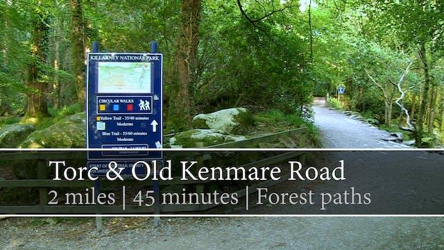 Torc & Old Kenmare Road, Killarney Na...