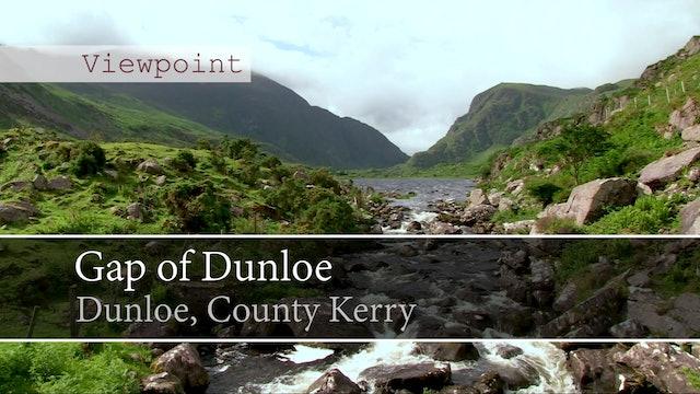 Gap of Dunloe, Dunloe, County Kerry