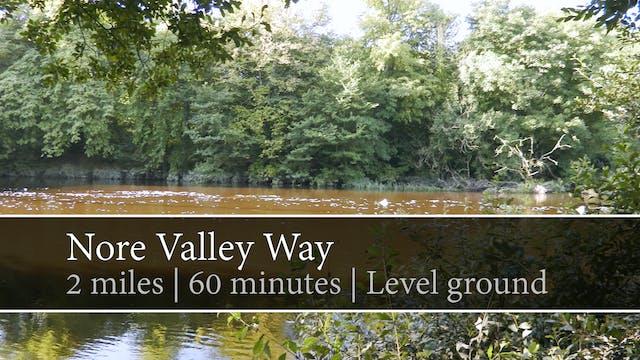 Nore Valley Way, County Kilkenny