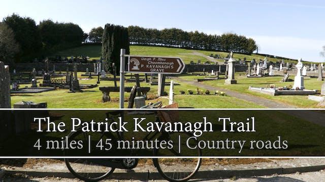 The Patrick Kavanagh Trail, Inniskeen...