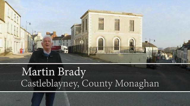 Castleblayney & Lough Muckno, County Monaghan