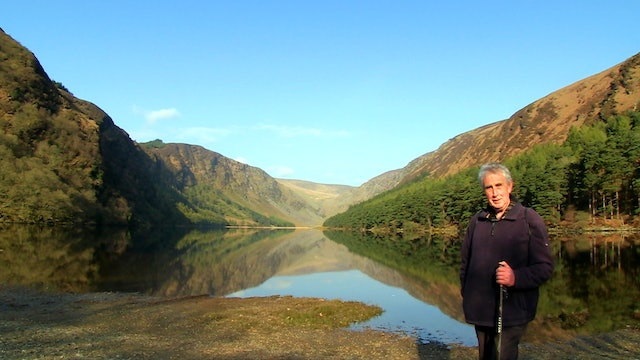 The Valley of Glendalough