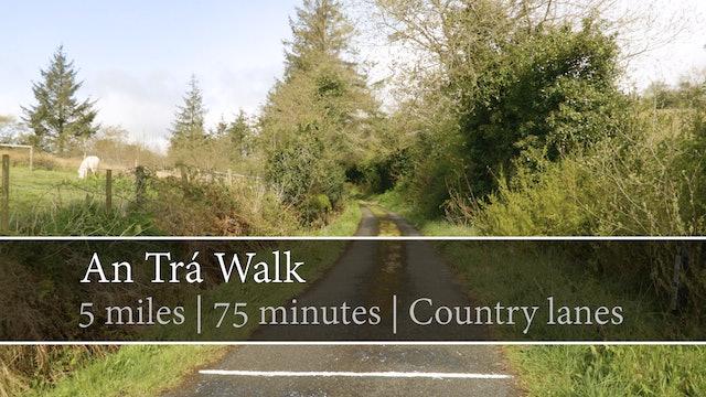 An Tra Walk, Knocknaearla, County Monaghan