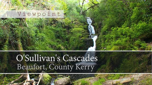 O'Sullivans Cascades, Killarney National Park, County Kerry