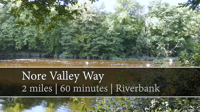 Nore Valley Way, Maddockstown, County Kilkenny