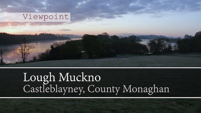 Lough Muckno, Castleblayney, County M...