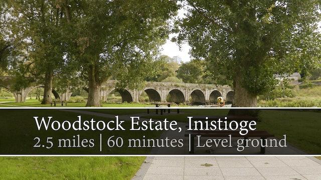 Woodstock Estate, Inistioge,  County Kilkennny