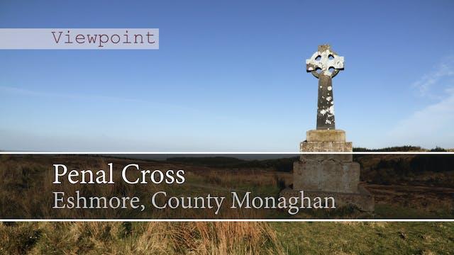 Penal Cross, Eshmore, County Monaghan