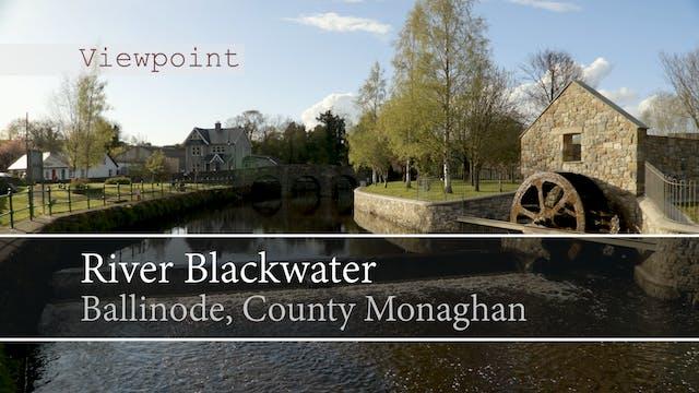 River Blackwater, Ballinode, County M...
