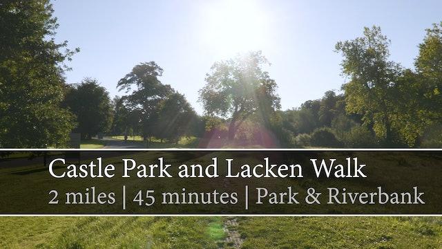 Castle Park & Lacken Walk, County Kilkenny