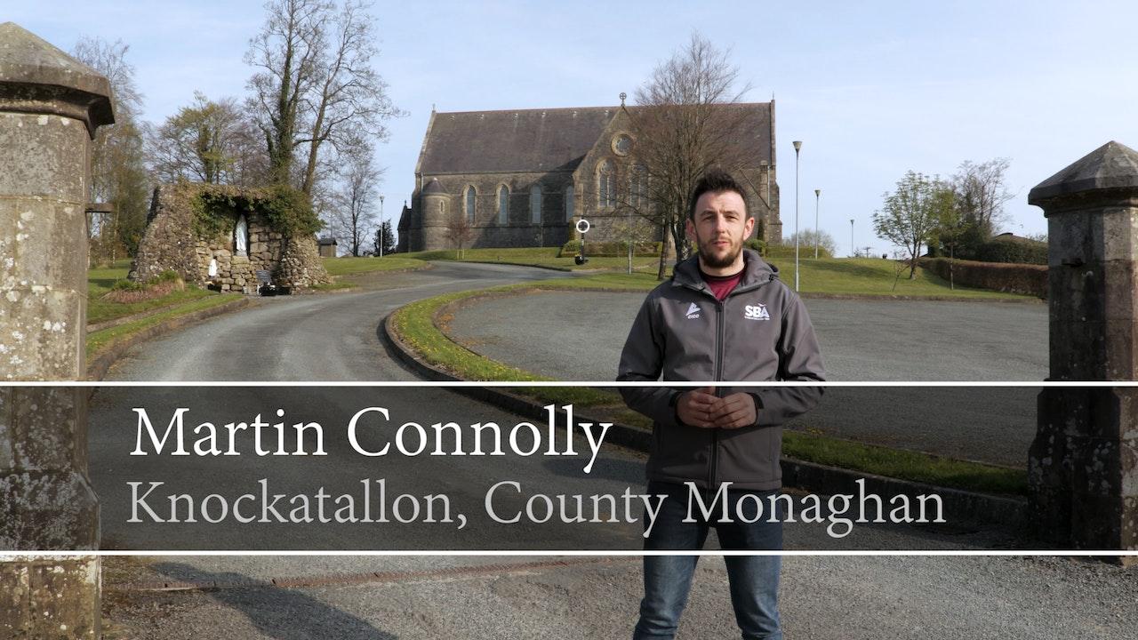 Sliabh Beagh, County Monaghan