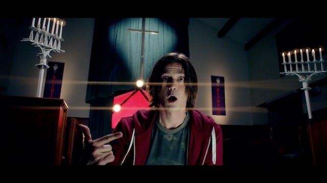 High In Church Music Video
