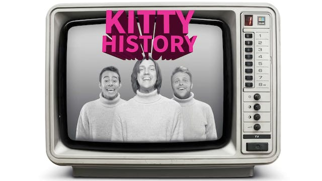 Kitty History Music Video