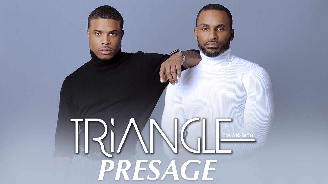 "TRIANGLE Season 4 Prologue Episode 0 "" Presage"""