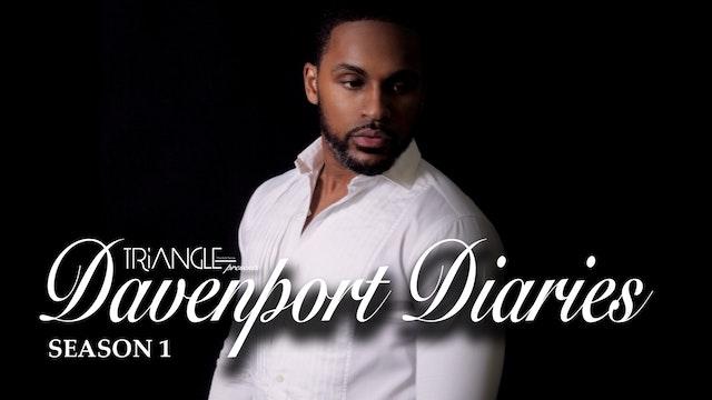 Davenport Diaries The Series
