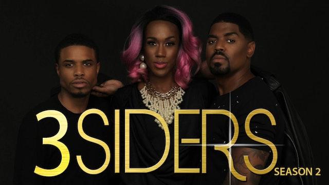 #3SIDERS Season 2