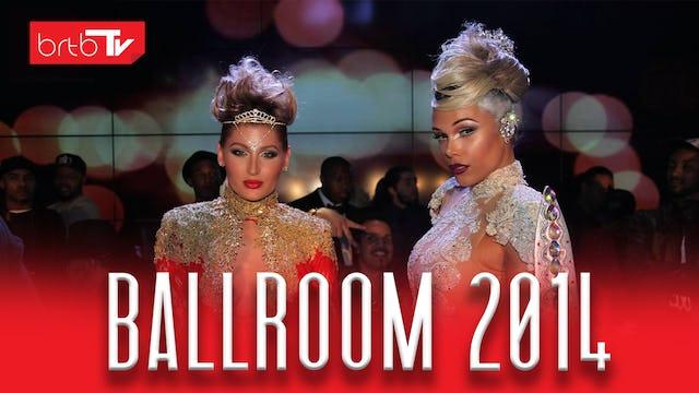 BALLROOM 2014